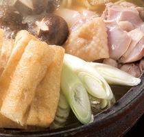 【ちゃんこ鍋】野菜もお肉もゴロゴロ♪栄養満点!ごっつぁんです!