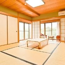 ■お部屋(和室)
