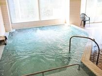 【浴場】冷鉱泉
