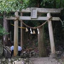 縁起の良い名前の神社『金持神社(かもちじんじゃ)』