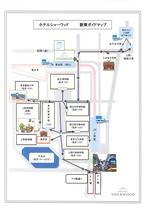 散策ガイドマップ