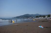 吉浜海水浴場