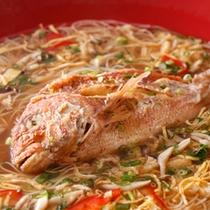 鯛麺1匹★鯛・鯛・鯛プラン
