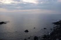近くの海岸