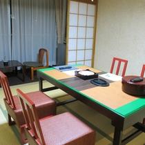 【げんぶ館】和室8畳(一例)