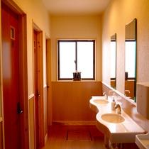【リニューアル済共同トイレ】清潔にお使いいただけます♪