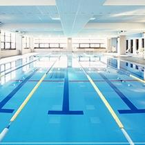 ◆ホテル併設のフィットネスクラブ天然温泉付