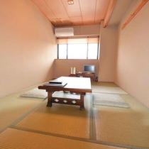 客室【6畳)