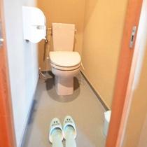 8畳客室お手洗い