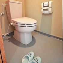 6畳客室お手洗い