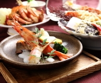 5階日本料理『四季』料理イメージ