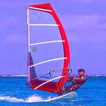 マリンスポーツ ウィンドサーフィン
