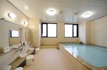 4階サウナ付大浴場