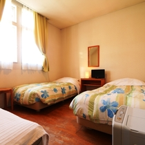 客室205 (2