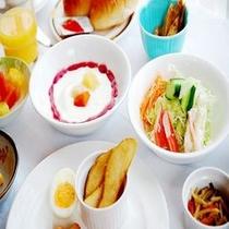 ☆ご朝食☆