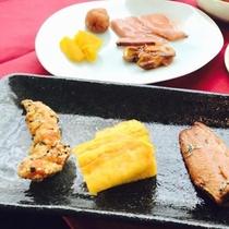 朝食和食2【左半分】
