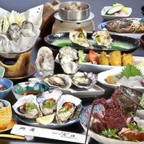 ■ブランド牡蠣・桃こまち