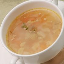 スープ一例