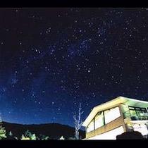 標高2000m、星降る雲上のリゾート
