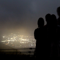 夜景ナイトツアー