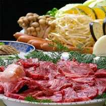 【焼き肉】