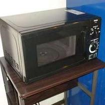 電子レンジ(3階自販機横に設置しております)