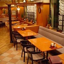 【朝食】会場は1階レストラン「シェルブール」7:00〜9:20