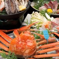 【地産地消への取り組み】〜日本海でとれた海の幸〜