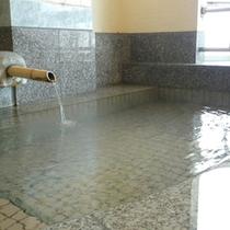 *貸切風呂「青海の湯」