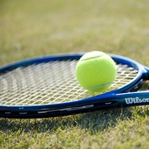 【通年(9月30日まで)】軟式・硬式テニス ※有料