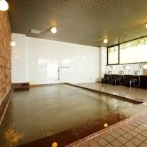 大浴場(女湯) ■奥志摩温泉 潮騒の湯