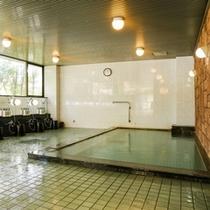 大浴場(男湯) ■奥志摩温泉 潮騒の湯