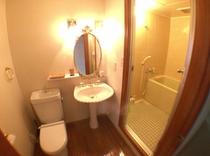 和室 バストイレ