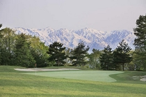 南長野ゴルフクラブ