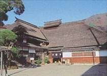 博物館&蕎麦屋&お土産 酒造コレクション