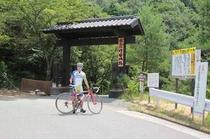 竹田城までもいけますよ