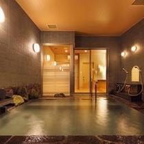 貸切風呂「宝鍵の湯」