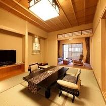 八番館(露天風呂付客室)