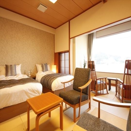 サン浦島悠季の里 客室
