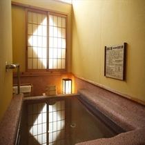 1F温泉付き客室 500*500