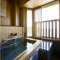 最上階特別室 露天風呂500*500