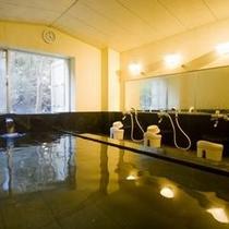 ■貸切室内風呂「彩石の湯」
