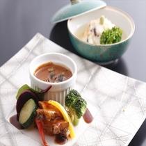 季節の料理一例 500*500