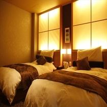 別邸水の星 ベッドルーム500*500