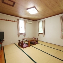 【201】12畳和室