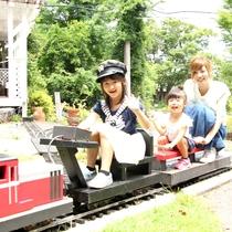 【庭園鉄道】