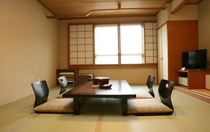 花館客室一例