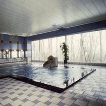 *温泉大浴場