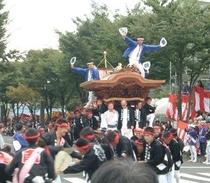 ザ・まつり in Izumisano