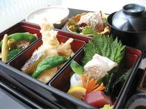 和洋弁当(お弁当フェアー)期間9月〜11月末